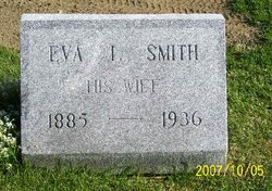 Eva I <i>Smith</i> Allard