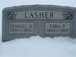 Stanley David Lasher