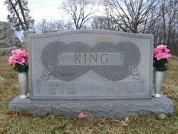 Madeline Gertrude <i>Greenburg</i> King