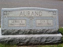 Lewis F Aurand