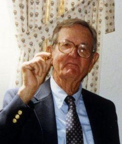 Dr Hubert Floyd Chief Findley