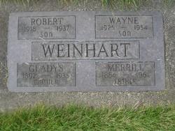 Gladys Weinhart