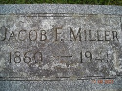 Jacob Fero Miller, Jr