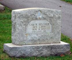 Sam W. Belcher