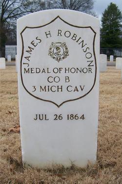 James H. Robinson