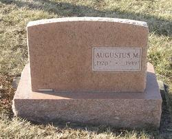 Augustus Mason Coulter