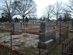 Christs Lutheran Church Cemetery