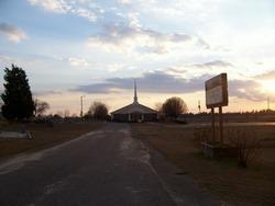 First Baptist Church of Windsor