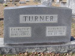 Dr Caswell C. Turner