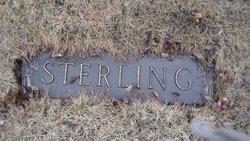 Zellma Elizabeth <i>Trisler</i> Sterling