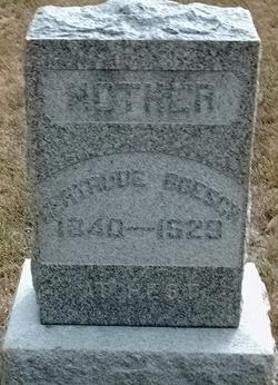 Anna Gertrude <i>Blank</i> Bash