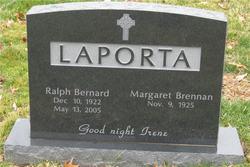 Ralph Bernard Laporta