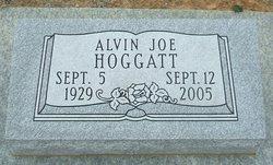 Alvin Joe Hoggatt