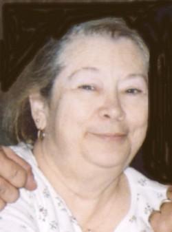 Vicki Ann <i>Parsley</i> Rhoads