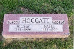 Mabel <i>McKee</i> Hoggatt