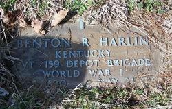 Benton R. Harlin