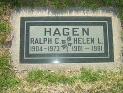 Helen L Hagen