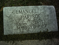 Emanuel Elcany Hartsoe