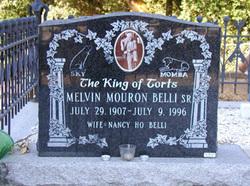 Melvin Belli