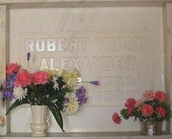 Robert Young Alexander