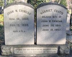 Capt John Williams Cringan