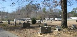 Dewberry Church Cemetery