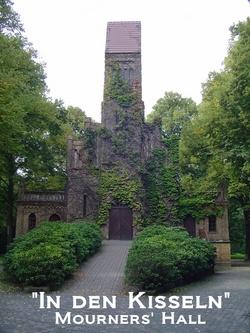 Friedhof In den Kisseln