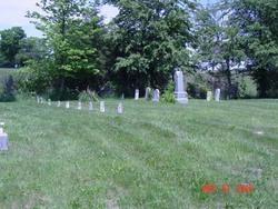 New Maysville Cemetery