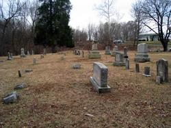 Hyattstown Christian Church Cemetery