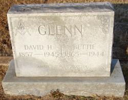 David H. Glenn