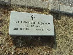 Ira Kenneth Morrow