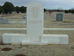 Margaret <i>Kelly</i> Knorpp
