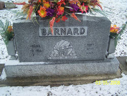 Benjamin Harrison Ben Barnard, Jr