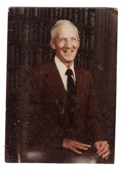Ray Alva Long