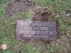Louis L Broadfield
