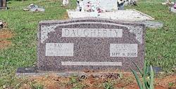 Eulene Estel <i>Carter</i> Daugherty