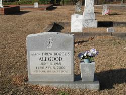 Aaron Drew Boggus Allgood