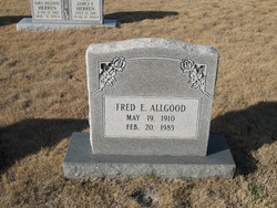 Fred E. Allgood