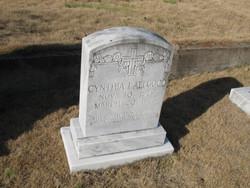 Cynthia I. Allgood