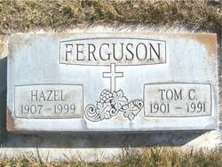Thomas Chester Tom Ferguson