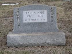 Aaron Apps