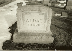 Henry Carl Jacob Aldag