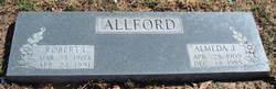 Almeda Josephine <i>Brooks</i> Allford