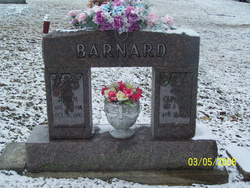 Joseph Barnard