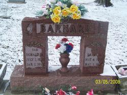 Daisy D Barnard
