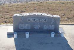 Arthur Columbus Bud Kincheloe, Sr