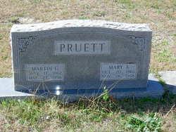 Martin Grundy Pruett