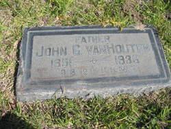 John Godfrey Van Houten