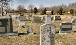 Marys Grove United Methodist Church Cemetery