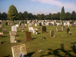 Sleaford Cemetery